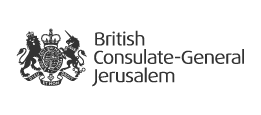 British Consulate - General Jerusalem
